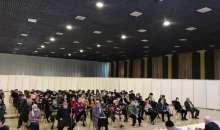 Шымкент: Тұрғын үй коммуналдық шаруашылық дамыту саласына енген жаңа реформалары бойынша семинар-кеңес өтті