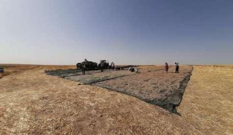 Түркістан: Ордабасы ауданында ауылшаруашылығы өнім көлемі 43 млрд. теңгеден асқан