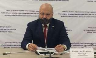 Түркістан: «Бизнестің жол картасы 2025» бағдарламасы аясында 300-ден астам жоба қаржыландырылған