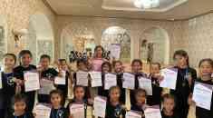 На VII международном конкурсе танцевальная группа Шымкента заняла призовое место