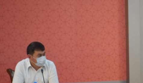 Түркістан: Карантин талаптарына қадағалау күшейеді